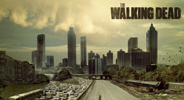 walking dead staffel 1 online