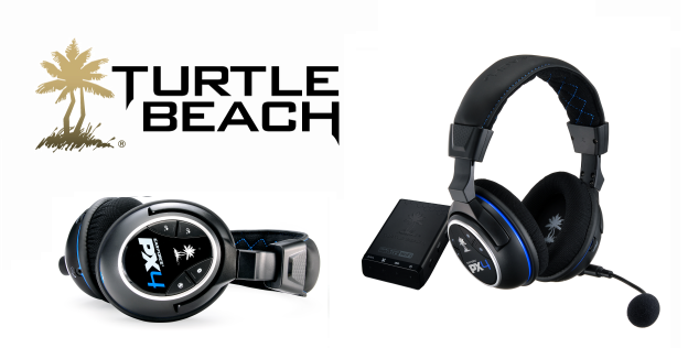 Turtle Beach Px Mit Pc