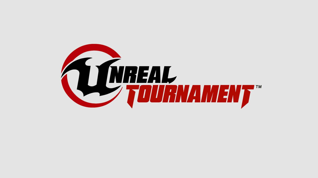 unreal tournament 2015 logo title