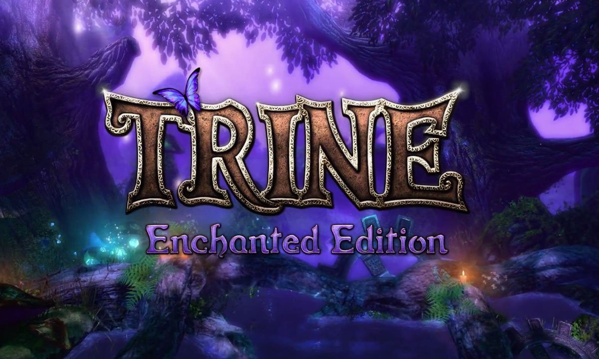 trine enchanted edition f r ps4 noch vor weihnachten. Black Bedroom Furniture Sets. Home Design Ideas