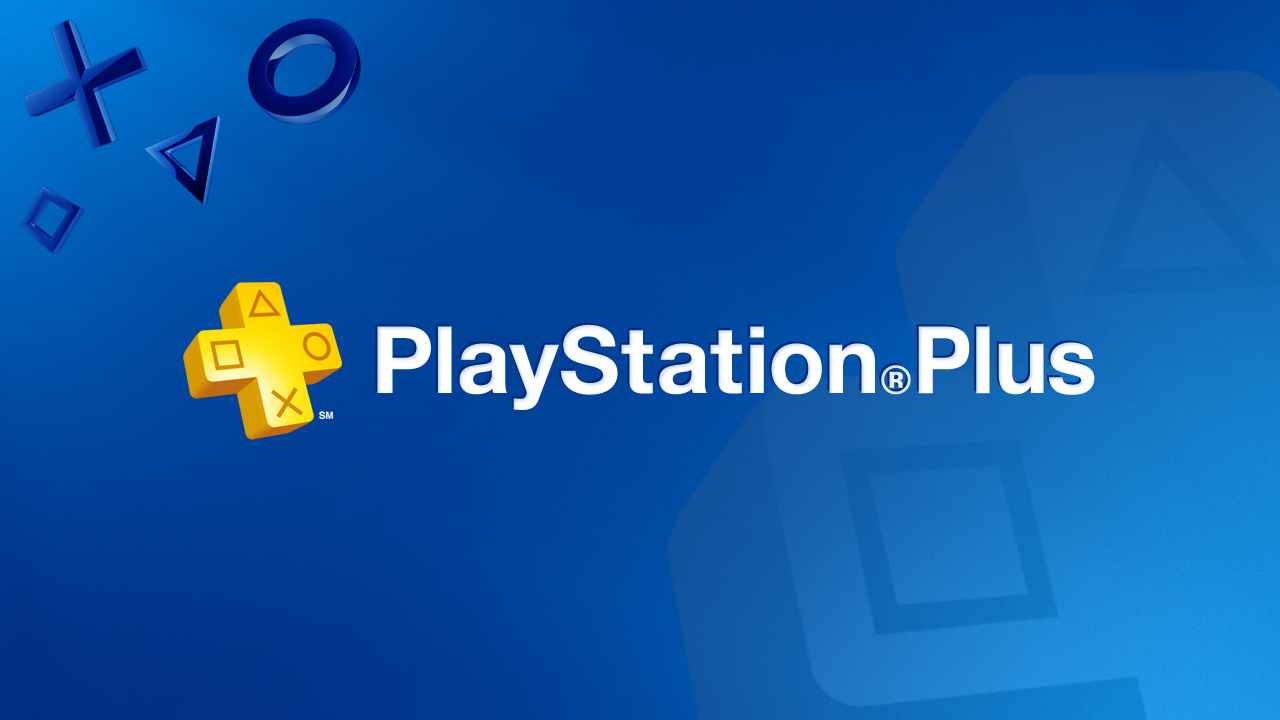 PlayStation Plus (720p)