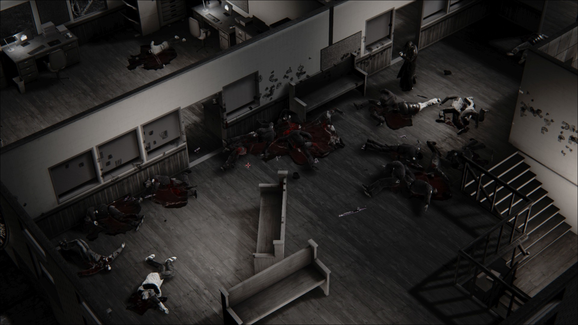hatred screenshot 2