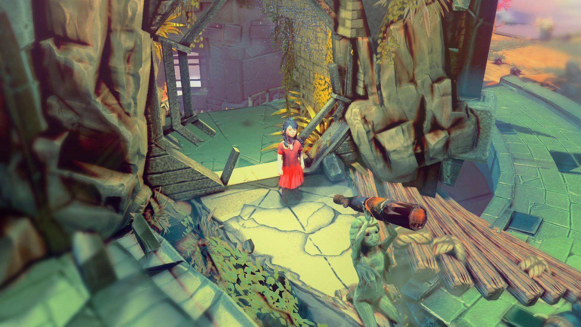 toren screenshot