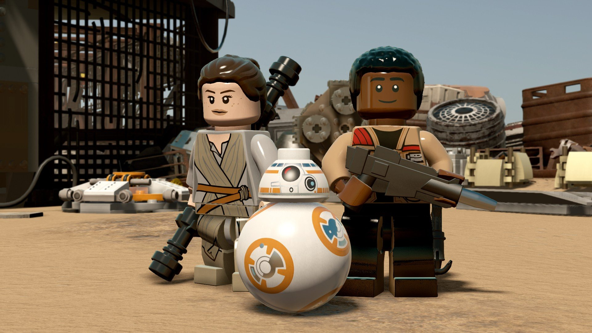 Lego-Star-Wars-Das-Erwachen-der-Macht_Rey_Finn_BB-8