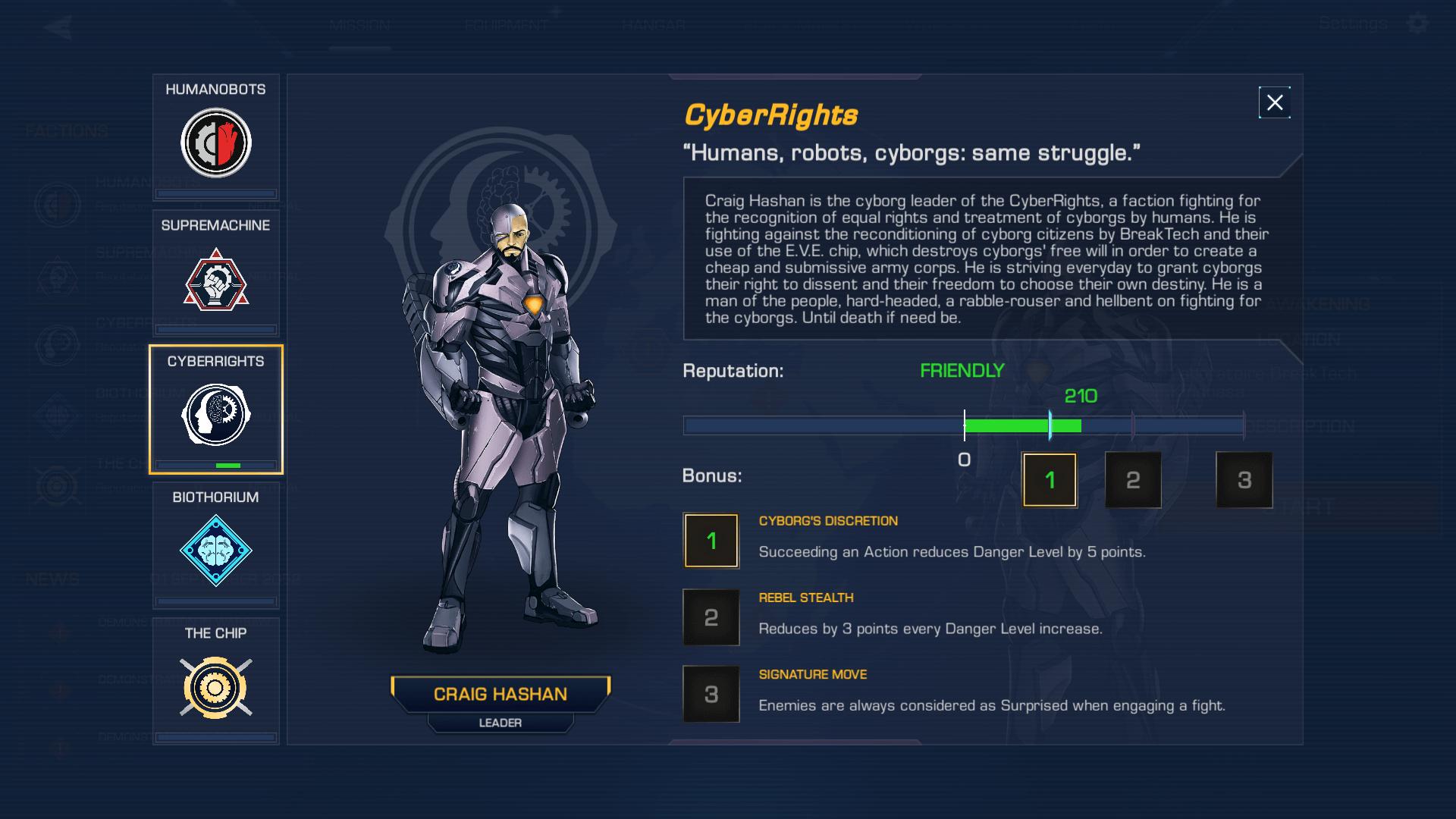 Robothorium_Fraktion