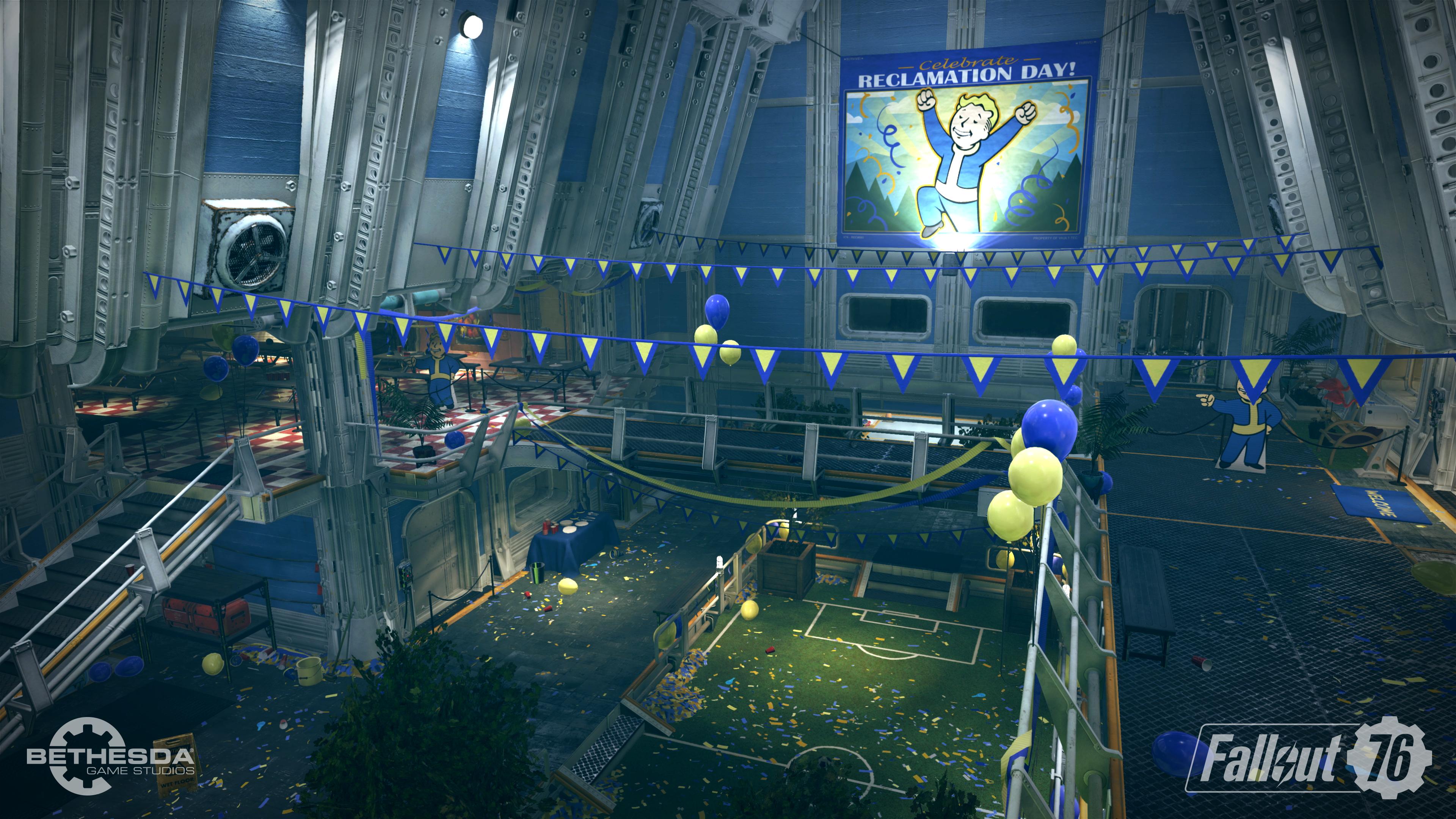Fallout 76 Komplette Karte.ödes ödland Fallout 76 Bei Uns Im Test Gamesfinest De