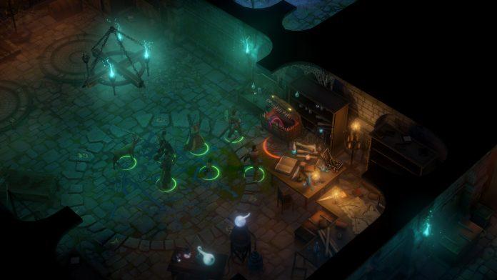 Pathfinder: Kingmaker DLC